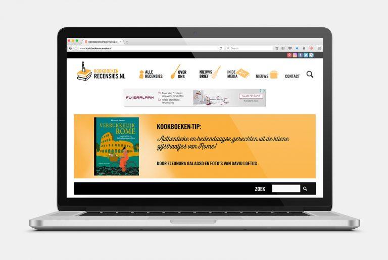 kookboekenrecensies web