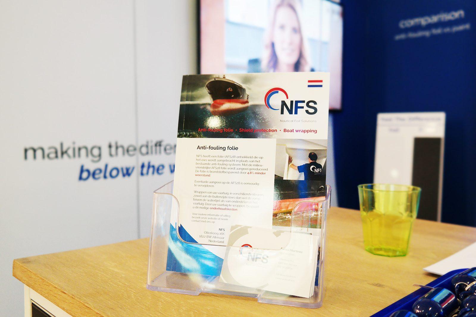 NFS op Europort 2017