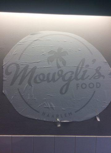 Mowgli's; een tropische lunchroom in Haarlem
